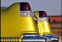 Cadillac / by Marcel Gibeau