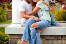 Couple Shots- photography / by Renee Klingler