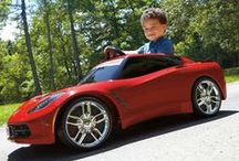 COOL KIDS RIDES / PEDDLE AND CUSTOM MADE KID'S RIDES