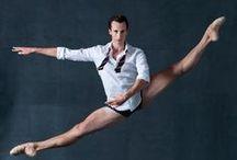 Ballet/danza