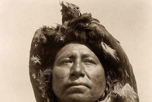 Indian Photos  / Photos of American Indians from back in the day.