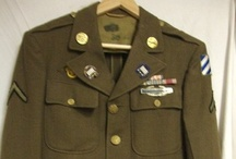 Militaria / Military antiques from all eras & nations.