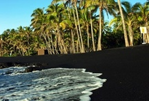 Hawaii / These islands are on my bucket list!!