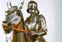 Arms & Armour  / Things to protect & for attack....
