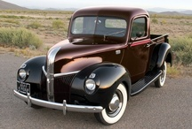 Cars- Trucks, Trailers & RVs / Cargo haulers with a touch of class....