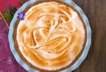 PIE RECIPES, TART RECIPES / PIES AND TARTS THAT ARE OVER THE TOP DELICIOUS!