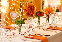 TABLESCAPES / BEAUTIFULLY SET TABLES