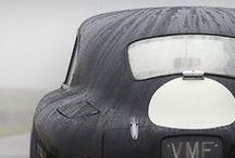 Aston Martin  / by Marcel Gibeau