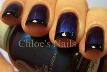 Nails & Beauty / by Nancy Berrios