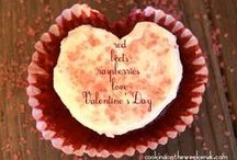 VALENTINE'S DAY RECIPES / THE BEST RECIPES TO MAKE FRO VALENTINE'S DAY.