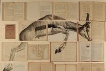 art: books / when art IS the book, not IN the book...