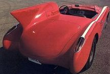 Radical Vettes  / AWESOME, OUT OF THE ORDINARY CORVETTES