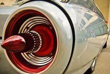 Cars 3d / Cars in 3D / by Rick Adams