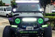 Jeepers / Jeeps