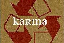 "KARMA KINDNESS QUOTES / Karmacards is an honest and passionate effort to spread good karma around the world, initiated by Omved in Mumbai, India. The idea is to ""pay it forward"" when you receive the card! What goes around does really come around.  Try for yourself and see! Get Karma Cards If you've done a good karma deed and want to do more or you've just heard about karmacards and want to try – here is where you can get one (or many!) original, printable or e – karmacards GET CARDS HERE - www.karmacards.in"