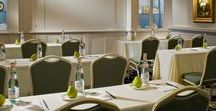 Event and Meeting Venues / Photos of our beautiful ballrooms, boardrooms and outdoor areas that are perfect for your next event. #meetings #events #businessmeetings #businessspace #professional