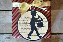 Holiday - Xmas Printables / by Susan Chapman
