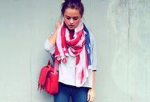 Fashion / by Bridget Head