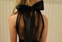 Lill Black Dresses / Pinning and Graduation Ceremony BSN 2014 / by Sophie Wadley