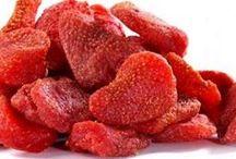 food: healthy sweet stuff