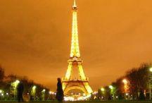 Paris / by Cris Amaral
