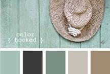 cottage colors