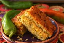 HATCH CHILE RECIPES! / RECIPES MADE DURING HATCH CHILE SEASON WITH HATCH CHILES.