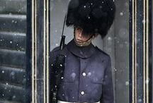 Buckingham Palace / by Marcel Gibeau