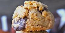 HOLIDAY COOKIE RECIPES / EASTER, JULY 4TH, THANKSGIVING, HALLOWEEN, CHRISTMAS, HANNUKAH - A COOKIE FOR EVERY HOLIDAY!