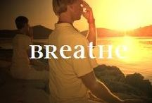 PRANAYAMA & THE BREATH
