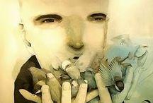 art : paint : figurative