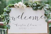 Wedding Inspriation (I DO)