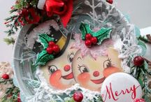 Christmas Craft Day Ideas