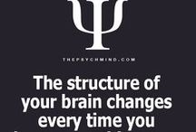 Life | Psychology / Psychology facts, fun and serious