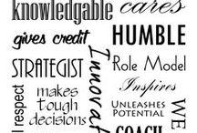 Work | Leadership