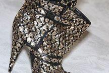 Zapatos / Zapatos y botas para un look sexy perfecto.