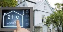 Smart Home / Mit dem Smartphone vernetzt und mobil zu sein, ist für uns schon eine Selbstverständlichkeit. Der Trend geht immer mehr in Richtung intelligenter Hausvernetzung und Lösungen, die wirtschaftlich, energieeffizient und flexibel sind. Gewährt wird dies das bei maximaler Sicherheit.
