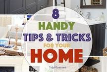 HOUSE HOLD TIPS