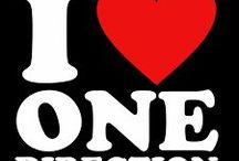 ➡️one DIRECTION ⬅️<3 / One dream.one love.one direction