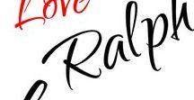 ✿✿ Mode ~ Ralph Lauren & Accessories ✿✿
