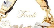 ✩✩ Mode ~ Fendi & Accessories ✩✩