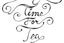 ✿✿ Chic Tea Party ✿✿