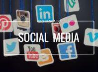 Social Media / Las redes sociales ya son una herramienta indispensable para cualquier negocio que pretenda ser conocido por miles. Creamos una red de comunicación e información que abastece al usuario y lo compromete con la marca.