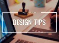 Design Tips / Tips de diseño gráfico, web, social media y más.