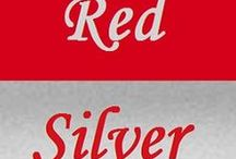 ♕♕ RED & SILVER ColleCtion ♕♕