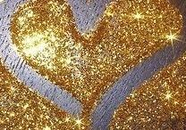 ♥♥ Colour ~ SILVER & GOLD ♥♥