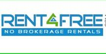 Rent4free / Rent4free is the best online real estate portal in India for finding the commercial/residential properties for rent