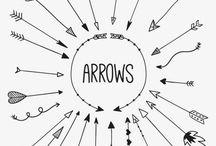 ARROW DESIGNS