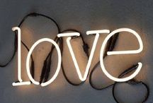 Love / Love is everything