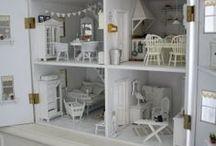Maison de poupées - DollHouses